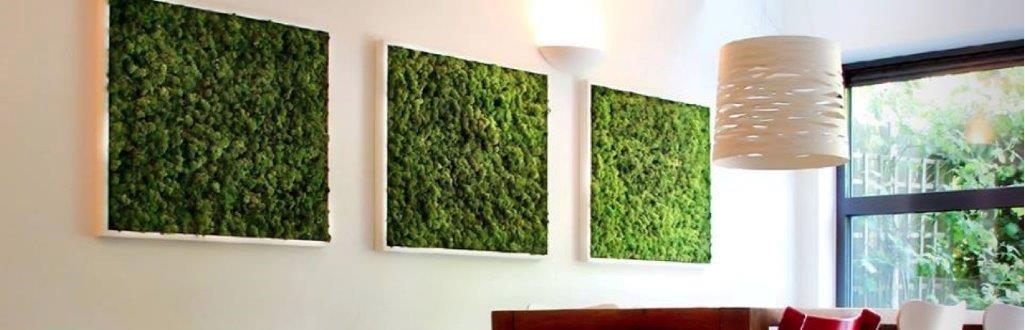 Mosschilderijen